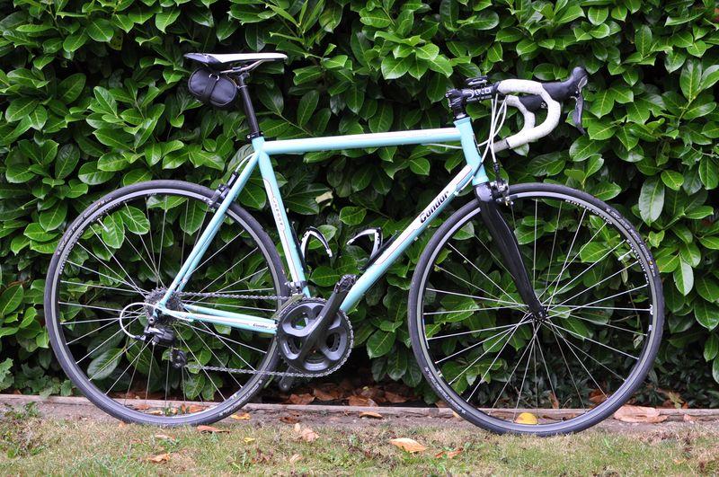 Image of Condor Acciaio bicycle